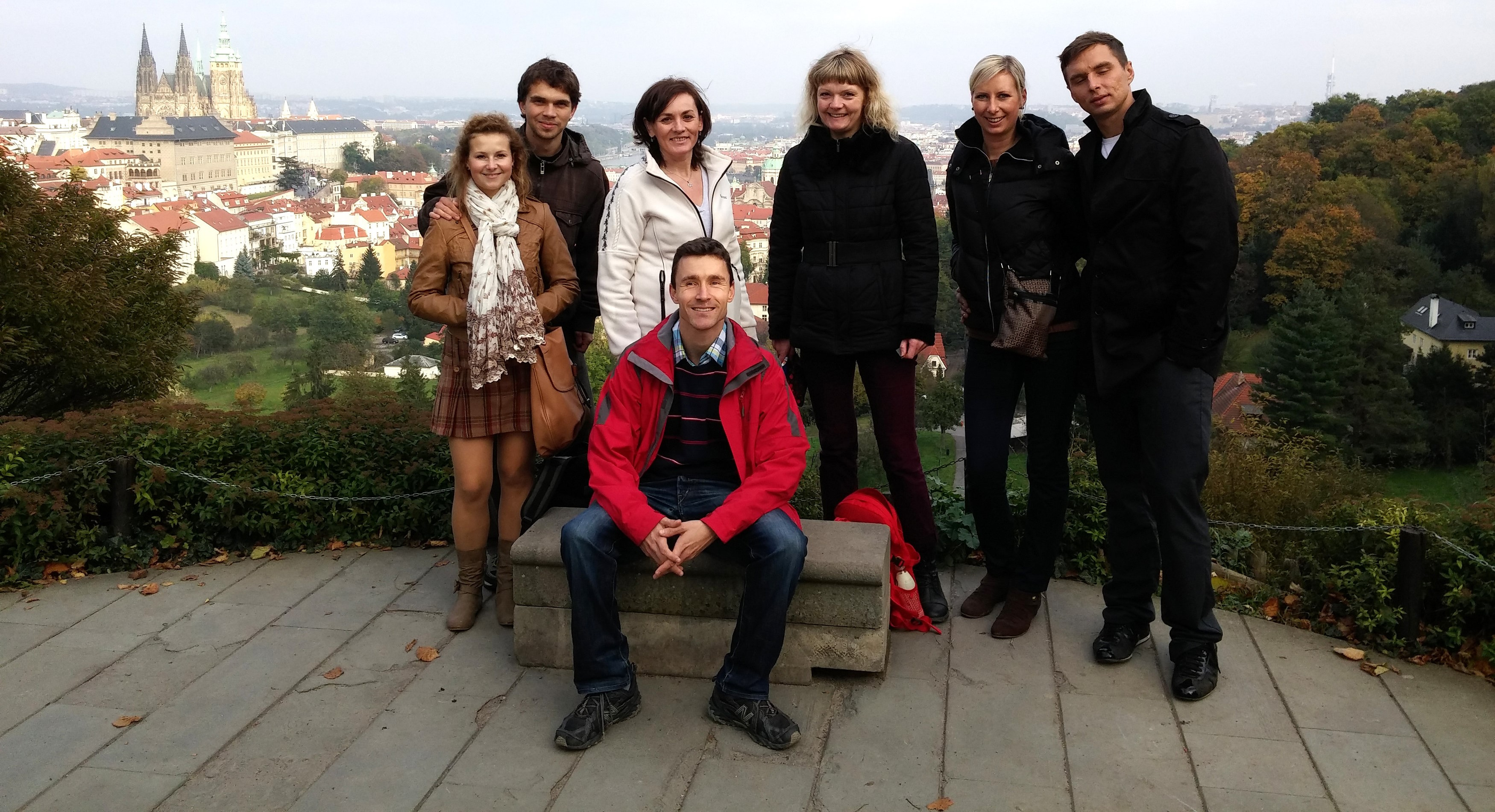Enjoy Prague Tours