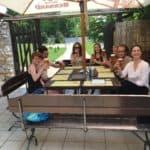 Kutná Hora, biertje