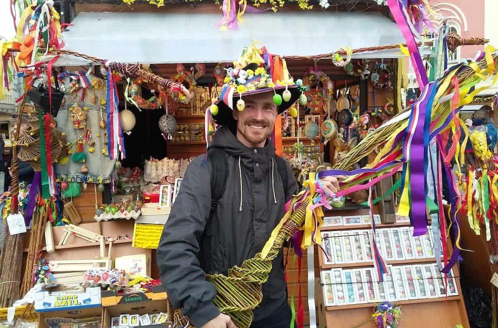 Bijzondere paastradities Praag